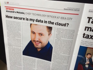 idea_city_CTO_opinion_data_security_cloud_business-review