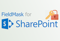 FieldMask for SharePoint